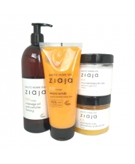 Coffret - Ziaja Baltic Home Spa - Onde comprar