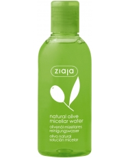 ZIAJA NATURAL OLIVE MICELLAR WATER