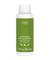 ZIAJA TRAVEL SIZE – NATURAL OLIVE HAIR CONDITIONER