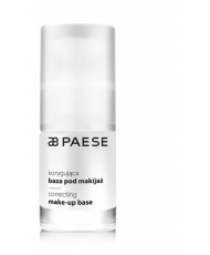 CORRECTING MAKE-UP BASE