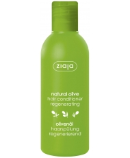 Ziaja natural olive – regenerating hair conditioner 200ml