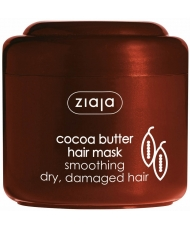 Ziaja cocoa butter – smoothing hair mask 200ml