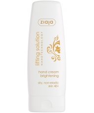 Ziaja Lifting Solution – creme para mãos 40+ 80ml