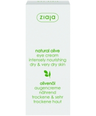 NATURAL OLIVE EYE CREAM