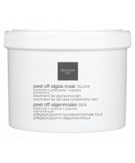 Nacomi - hair mask with moroccan argan oil 200ml
