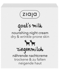 Ziaja Mask – moisturising face mask with green clay 7ml