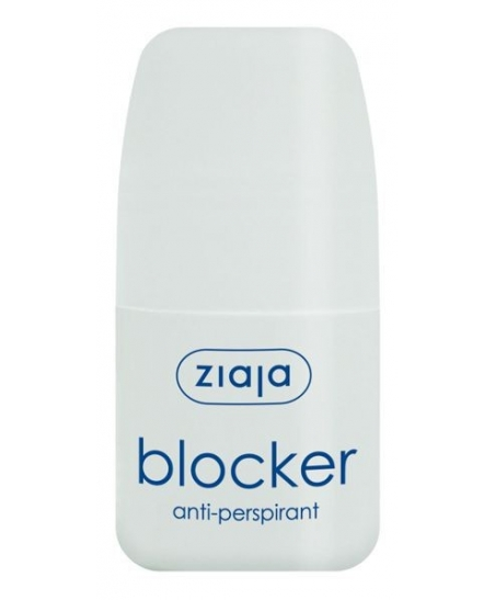 ZIAJA ANTI-PERSPIRANT BLOCKER