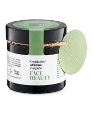 Make be bio beautiful face - creme de rosto 60 ml - Onde comprar