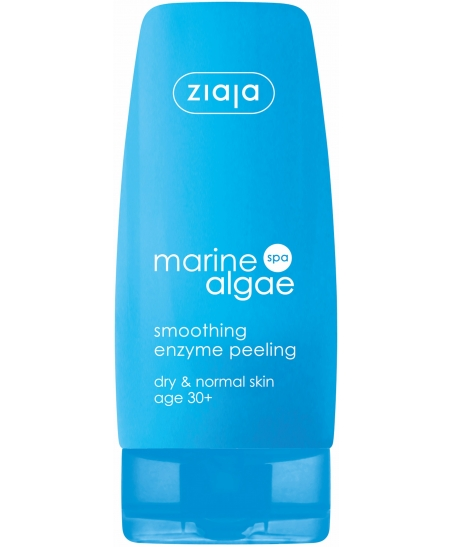 ZIAJA MARINE ALGAE SPA  SMOOTHING ENZYME PEELING