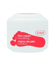 ZIAJA FOOT CARE  FOOT CREAM NOURISHING