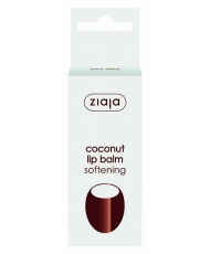 ZIAJA LIP BALM  COCONUT